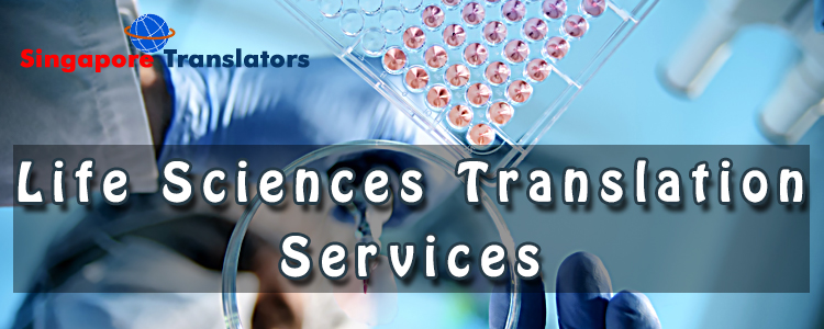 Life Sciences Translation Services Singapore