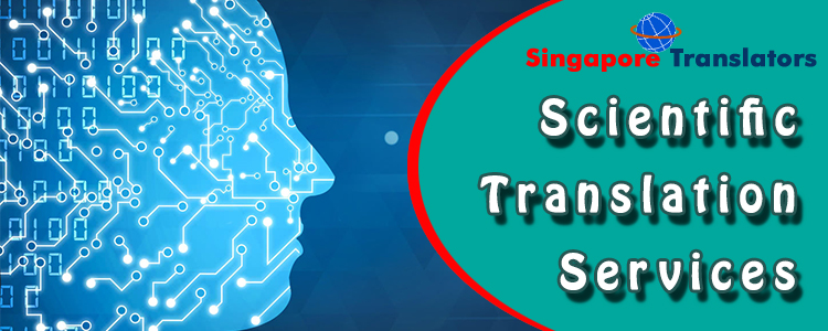 Scientific Translation Services Singapore