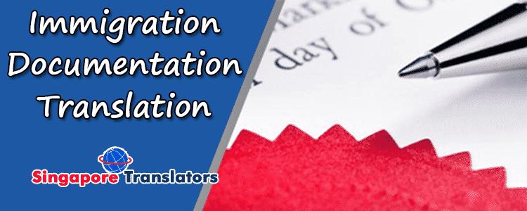 Immigration-Documentation-Translation