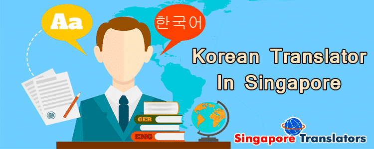 Korean-Translator-In-Singapore