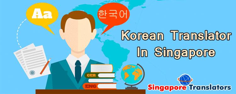Korean-Translator-In-Singapore
