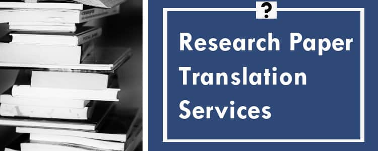 Research-Paper-Translation-Services