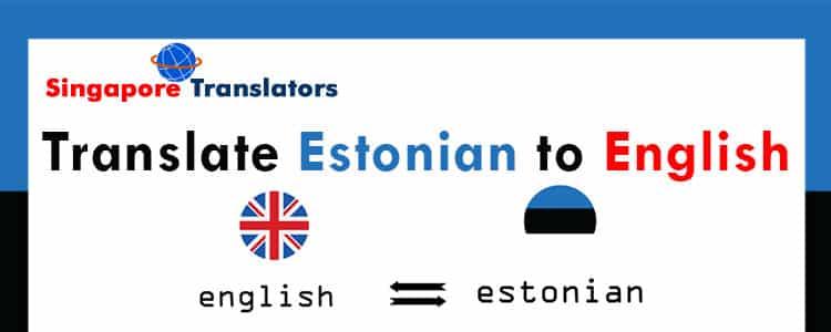 Translate-Estonian-to-English