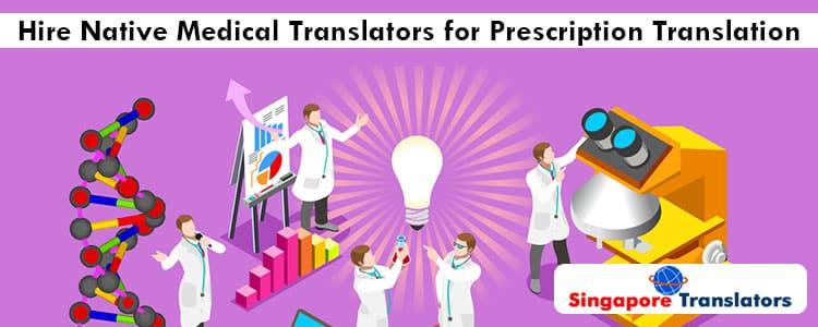 Hire-Native-Medical-Translators-for-Prescription-Translation