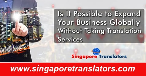translation services for buisiness in singapore