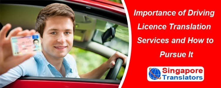 Importance of Driving Licence Translation Services and How to Pursue It-min