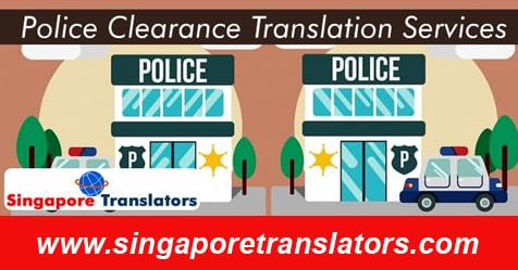 Police Clearance Certificates Translation & Its Importance