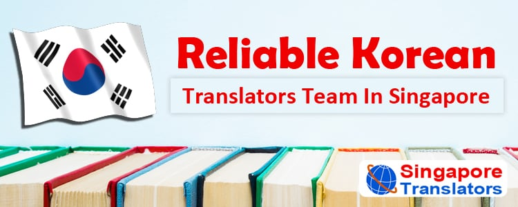 Where To Get Quick Korean Translation Services in Singapore
