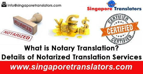 What is Notary Translation
