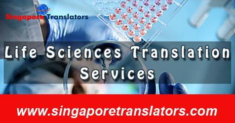 Life Sciences Translation Services