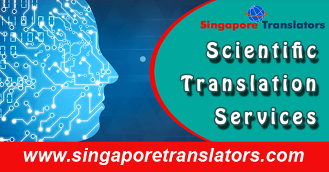 Scientific Translation Services