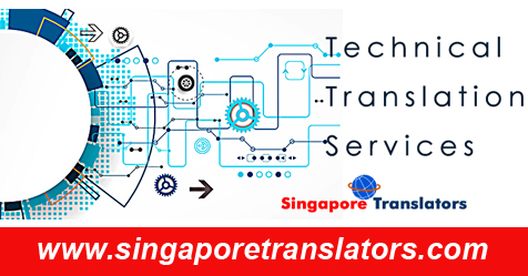 Technical Translation Services Singapore