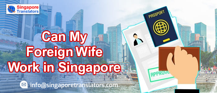 Marrying A Foreign Spouse in Singapore: This Is What You Need To Plan For